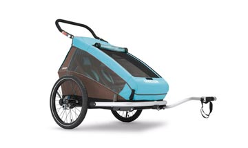 Baby Transport Cart
