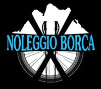 Logo Noleggio Sci - Borca Dolomiti